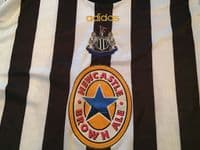 Classic Football Shirts   1998 Newcastle United Vintage Old Jerseys
